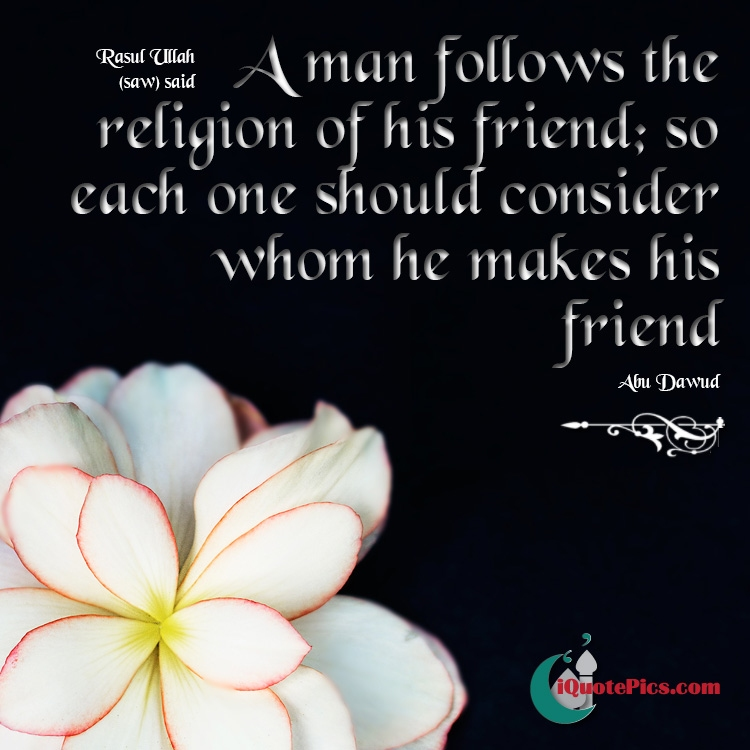 Homean Quotes: Islamic Quotes About Friendship Awesome Download Islamic