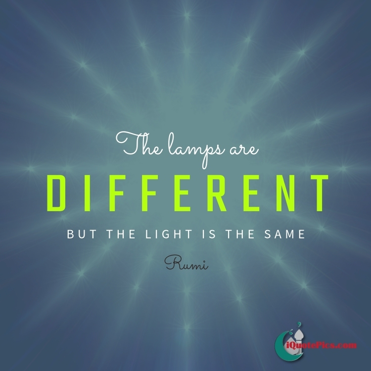Different Perspectives Jalal Ad Din Muhammad Rumi