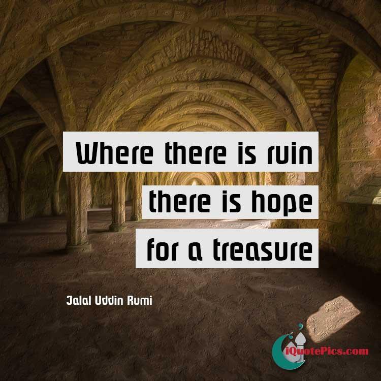 Hope Islamic Quotes