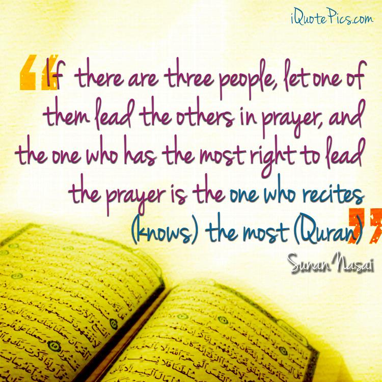 Knowledge Islamic Quotes