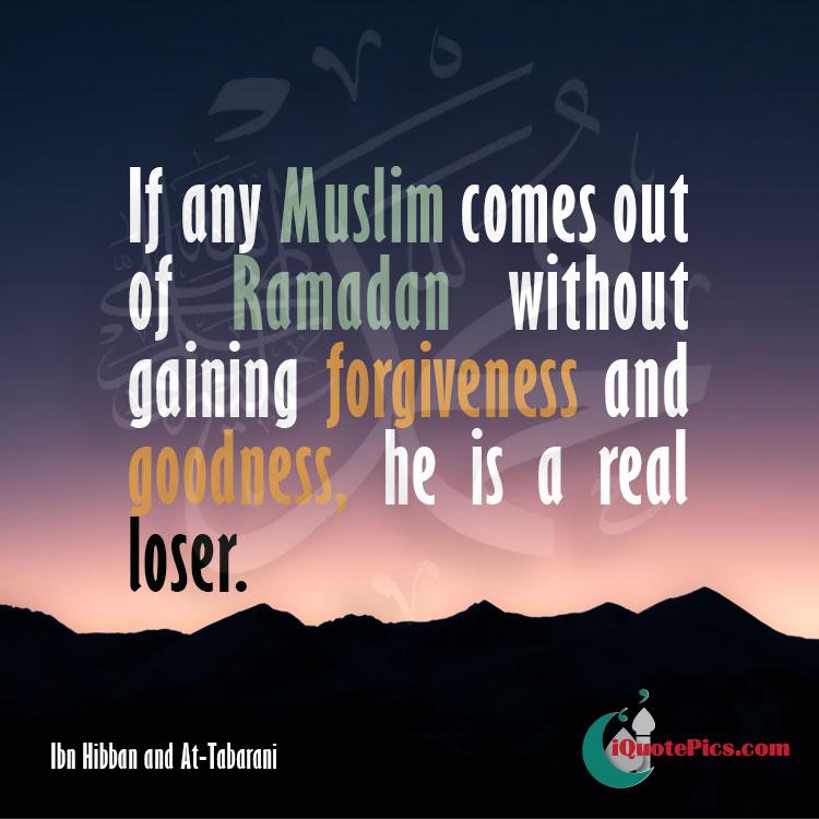 Ramadan - die Weisheit des Fastens