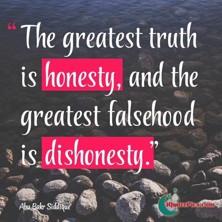 Download Slam Quotes About Truth: Honesty And Dishonesty